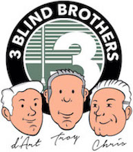 3 Blind Brothers