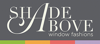 A Shade Above Window Fashions