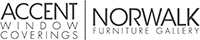 Accent Window Coverings - Norwalk Furniture Gallery