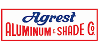 Agrest Aluminum & Shade Co