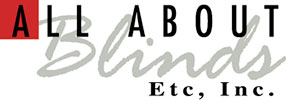 All About Blinds Etc Inc