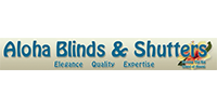 Aloha Blinds & Shutters