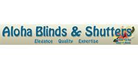 Aloha Blinds & Shutters