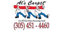 Al's Carpet