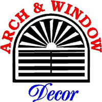 Arch & Window Decor