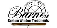 Barnes Custom Window Treatments