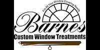 Barnes Custom Window Treatments