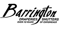 Barrington Draperies and Shutters Inc