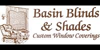 Basin Blinds And Shades