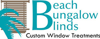 Beach Bungalow Blinds