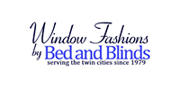 Bed & Blinds