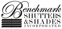 Benchmark Shutters and Shades