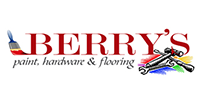 Berry's Paint, Wallpaper & Flooring
