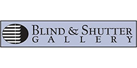 Blind & Shutter Gallery Inc