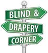 Blind & Drapery Corner