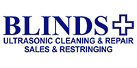 Blinds + Ultrasonic Cleaning, Repair & Sales