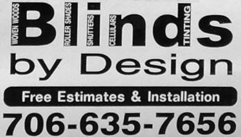 Blinds By Design LLC