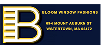 Bloom Window Fashions