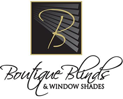 Boutique Blinds and Window Shades