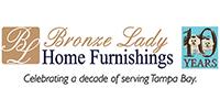 Bronze Lady Home Furnishings