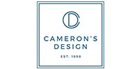 Cameron's Design