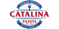 Catalina Supreme Paints