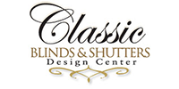 Classic Blinds & Shutters Design Center
