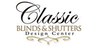 Classic Blinds & Shutters Design Center