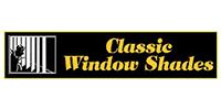 Classic Window Shades