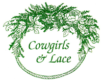 Cowgirls & Lace