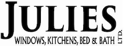 Julie's Windows, Kitchens, Bed & Bath Ltd