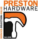 Preston Hardware (1980) Ltd