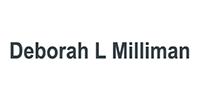 Deborah L Milliman