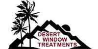 Desert Window Treatments