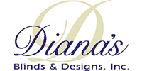 Diana's Blinds & Designs Inc