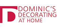 Dominic's Decorating