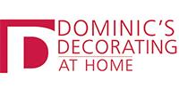 Dominic's Decorating
