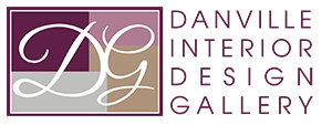 The Danville Interior Design Gallery