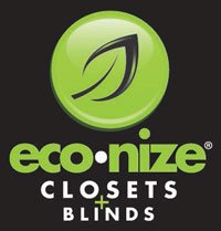 Econize Closets & Blinds