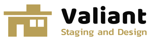 Valiant Staging and Design