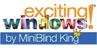 Exciting Windows By Mini Blind King