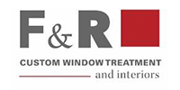 F & R Blinds, Inc