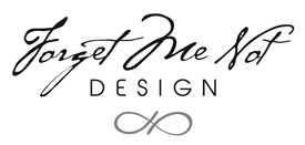Forget Me Not Design