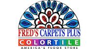 Fred's Carpets Plus