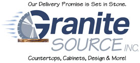 Granite Source Inc