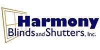 Harmony Blinds & Shutters