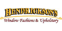 Hendrickson's Window Fashions & Upholstery