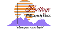 Heritage Wallpaper & Blinds Inc