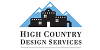 High Country Design Services