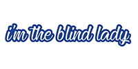 I'm The Blind Lady Llc